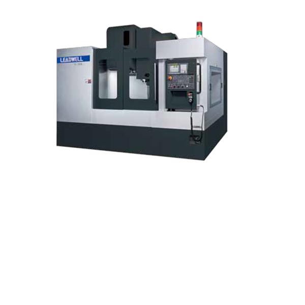 Leadwell machining centers